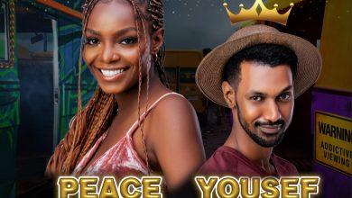 Photo of BBNaija Shine Ya Eye: Peace wins the first Head of House Challenge!