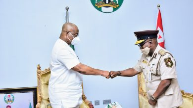 Photo of Uzodimma has demystified governance, says Immigration Controller
