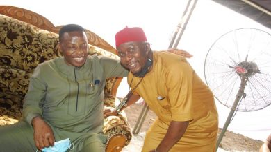 Photo of Imo diaspora hails Ohakim's defection to APC