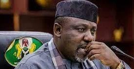 Photo of Okorocha reconfirms plan to quit APC
