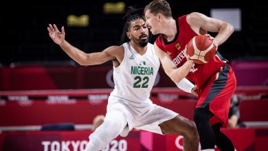 Photo of Tokyo 2020: NBBF boss thankful to D'Tigers for quality representation
