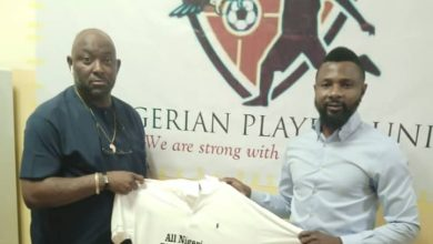 Photo of New players union, ANPU gets executive committee
