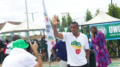 Photo of Masai Ujiri demands greater development opportunities for Nigerian youths